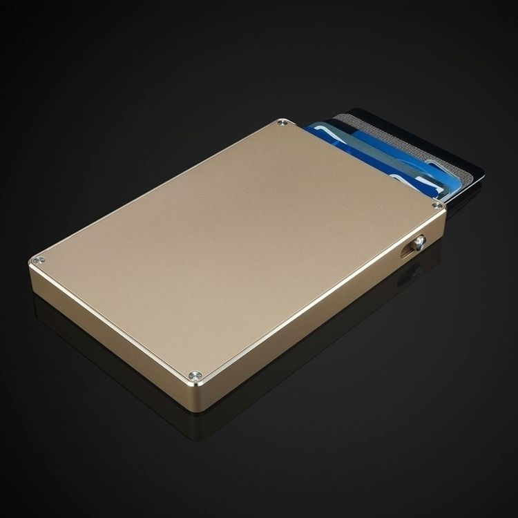 Cascade Gold. great product - PopupWallet - maniwonders | ello