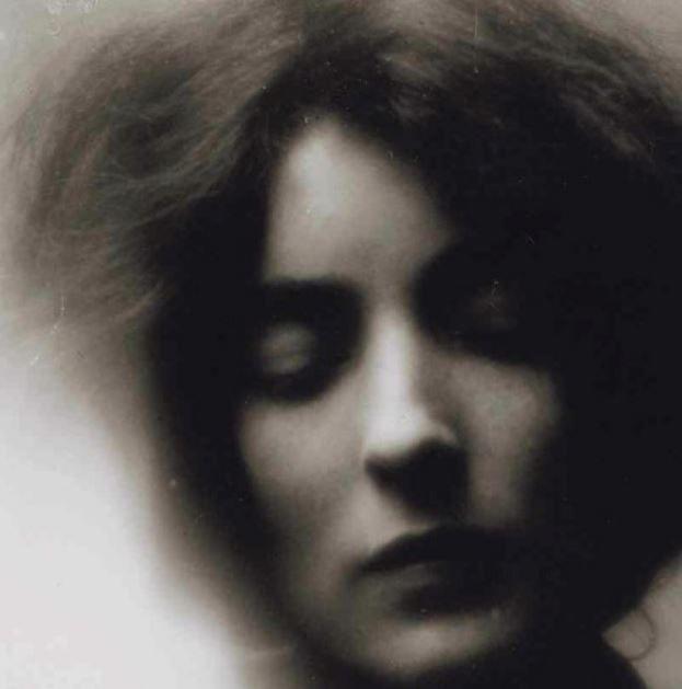 Artist: Mina Loy Paros, 1905 - johnhopper | ello