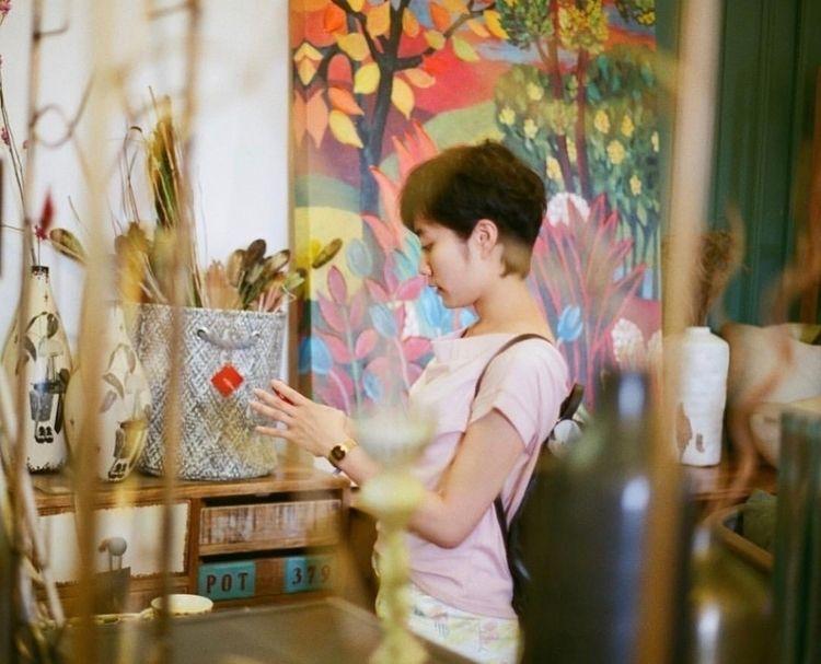 colorful - crosby_taiwan | ello