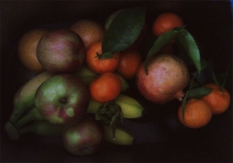 Life - photo, lowlight, fruits, floaters - dispel | ello