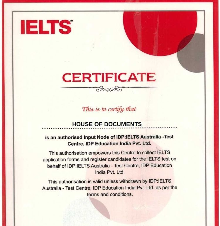 Buy IELTS certificate online -  - bob_morison | ello