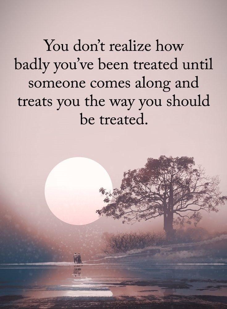 Realize Badly Treated, . Treats - dare2bare   ello