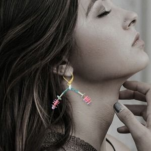 Jewellery Creations Emerging Sw - fashionhunters | ello