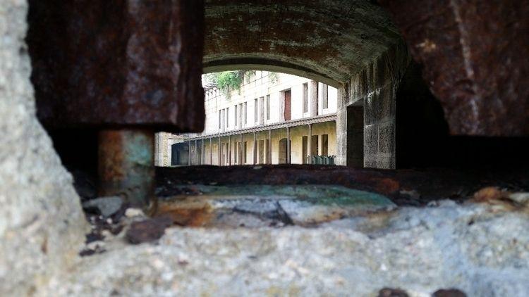 peek Fort Taber, Bedford, Massa - ib50ish | ello