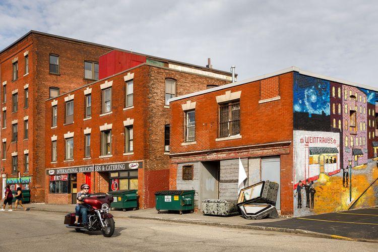 Worcester, MA - 5/5/18 - 365, worcester - fjgaylor | ello