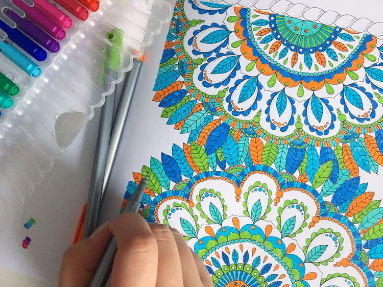adult colouring pages years - colouringin - acr- | ello