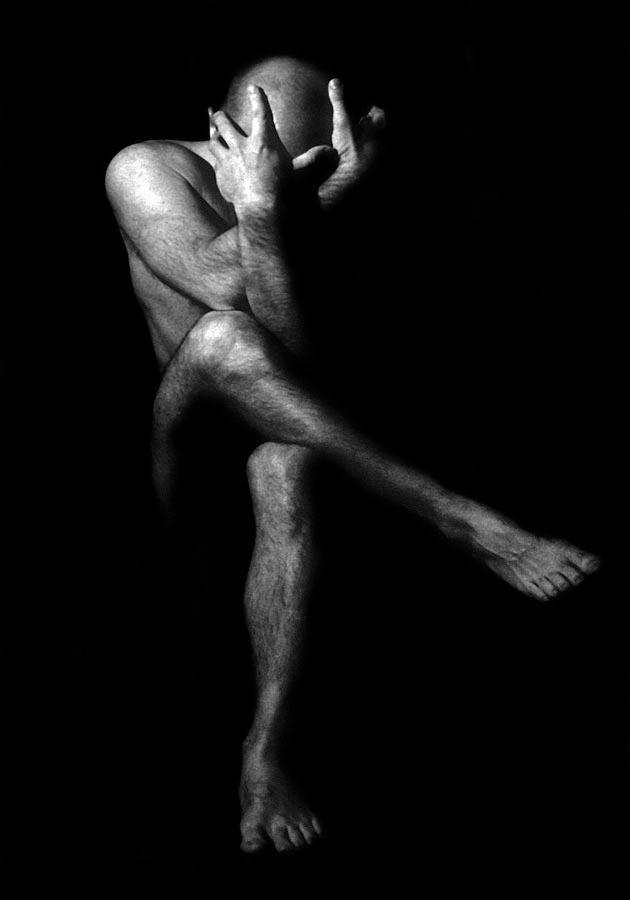Terry Scopelliti, Male Scapes  - romporn | ello