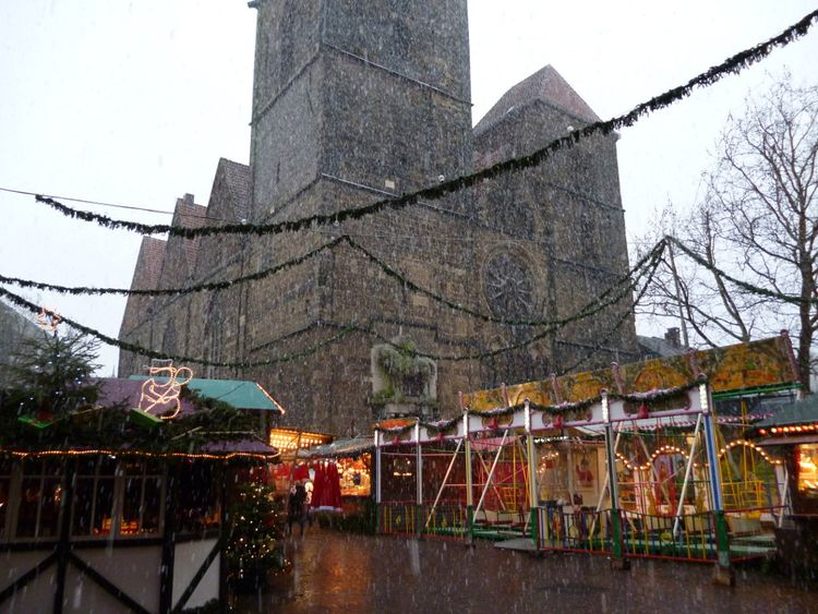 Hansestadt Bremen III Kamera: P - walter_ac   ello