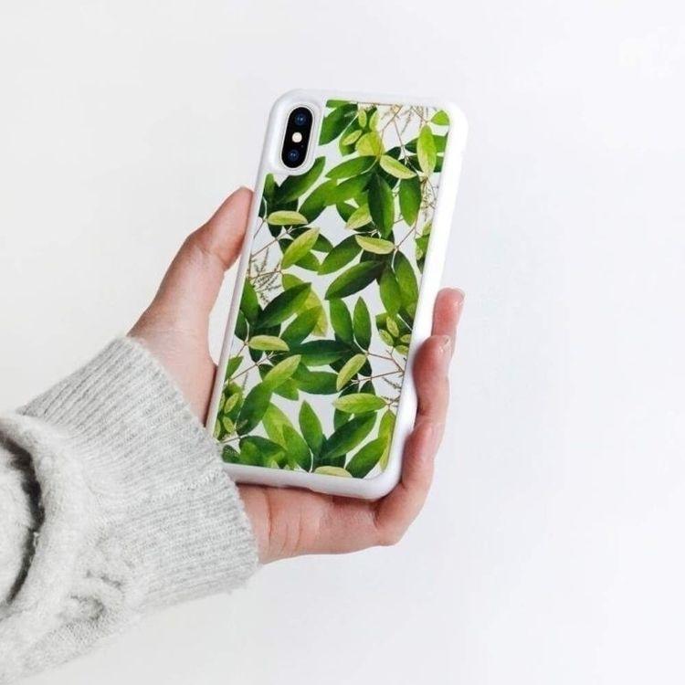 'Greenery' Phone Case - Accessories - 83oranges | ello