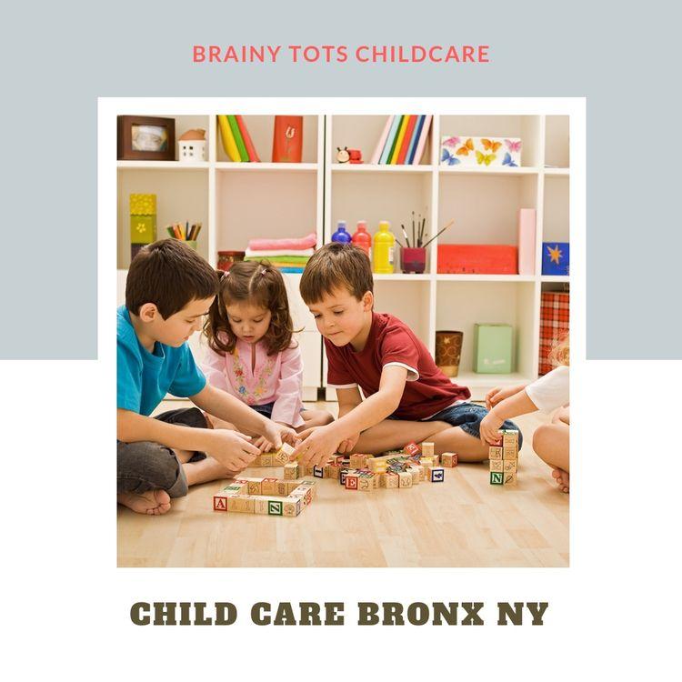 main purpose Brainy Tots Childc - brainytotschildcare   ello
