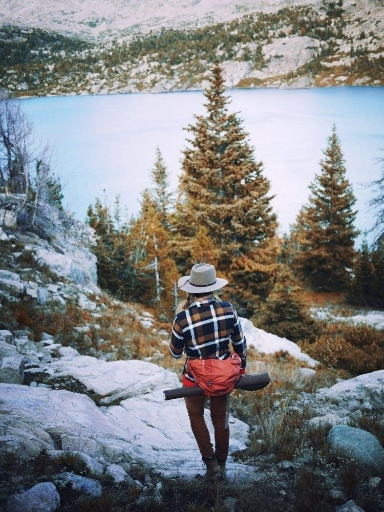 scottchanning, hiking, wyoming - scottchanning | ello
