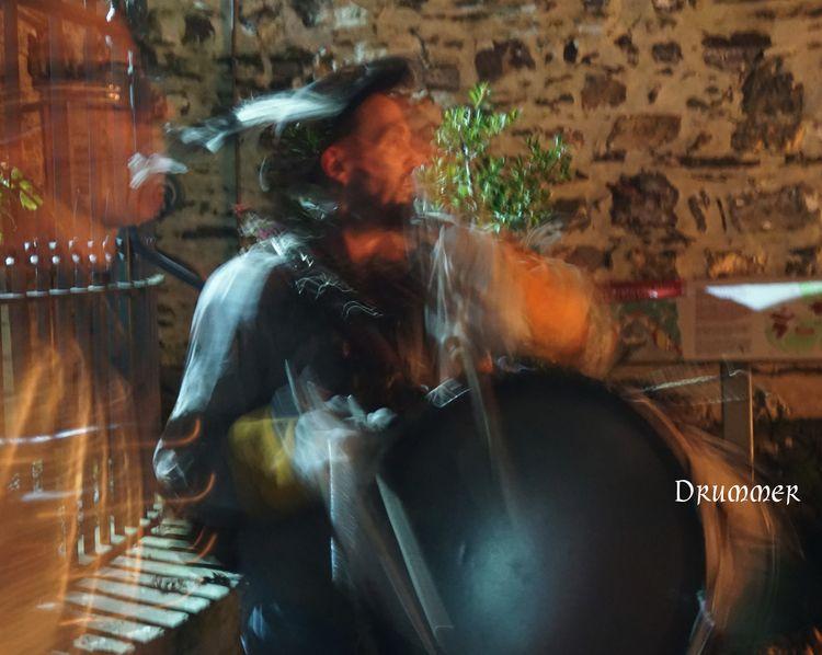 Drummer - Cymru, Wales, WalesUK - nicholas-leslie   ello