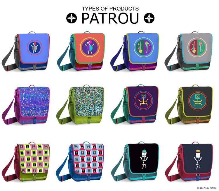 2017 Patrou - patrou   ello