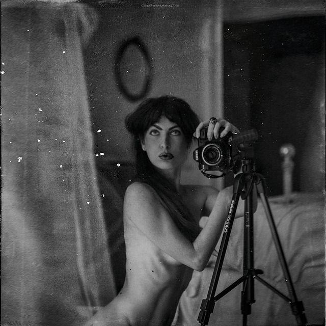 Angelika Ejtel, Nude camera Art - romporn | ello