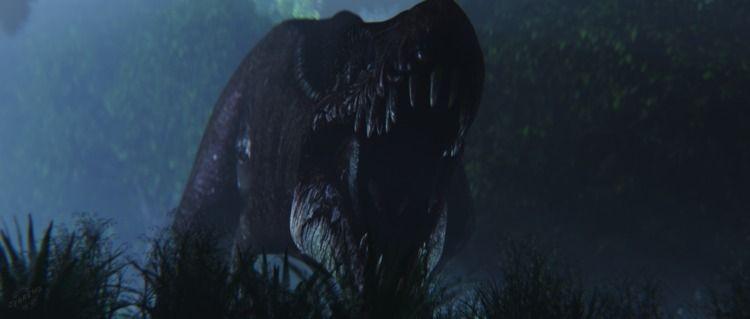 'Rex'  - coronarenderer, cinema4d - bengaminjerrems | ello
