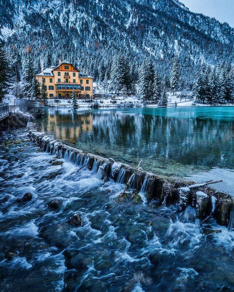 Wonderful Winter Landscapes Ste - photogrist | ello