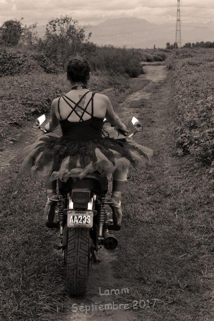 Haciendo Camino Modelo: Alessia - luisrdz | ello