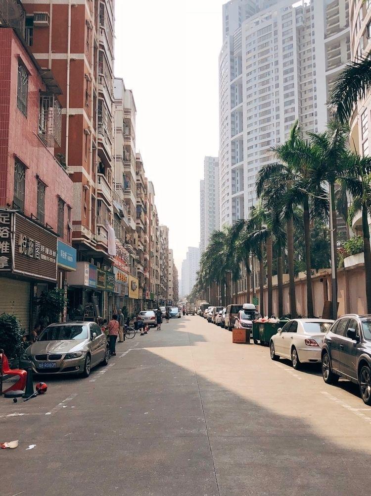 shenzhen, china. september 2018 - brobinson7 | ello