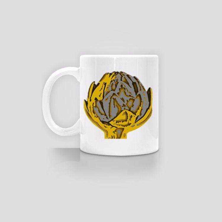Mug Artichoke, buy CupSell stor - grabatdot | ello