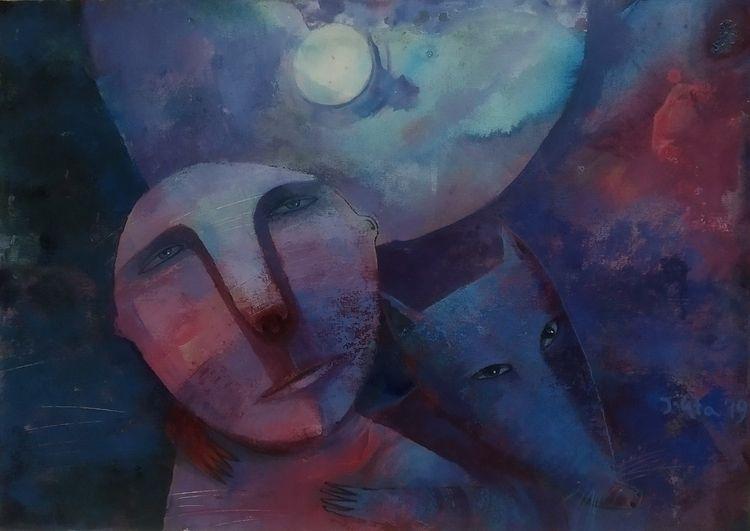 laimingas mėnulis happy moon ac - jolitacc | ello