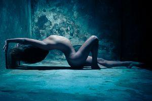 Elastic Woman - darioblanco   ello