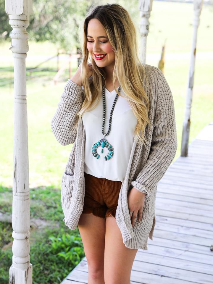 Cold Front Moving Cardi Regular - southernhoney | ello