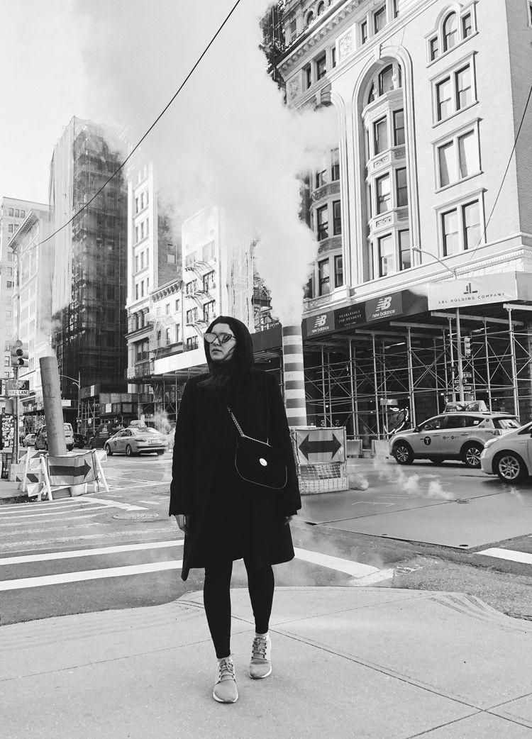 NYC bound ~ - newyork, travel - olyshamrik   ello