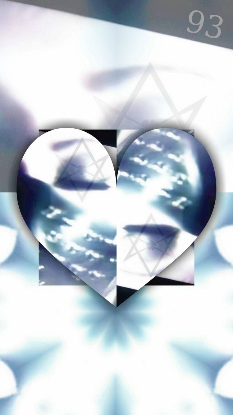 TALISMAN - novaexpress93, love, art - novaexpress93 | ello