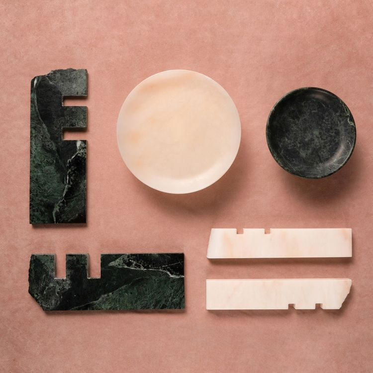 marble, onyx, earthquake, industrial - jochieh_huang | ello