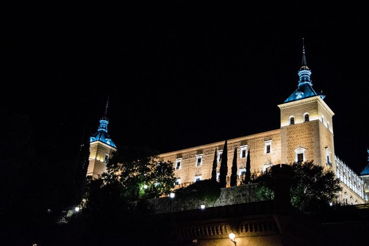 Photo Toledo - steveodea48 | ello