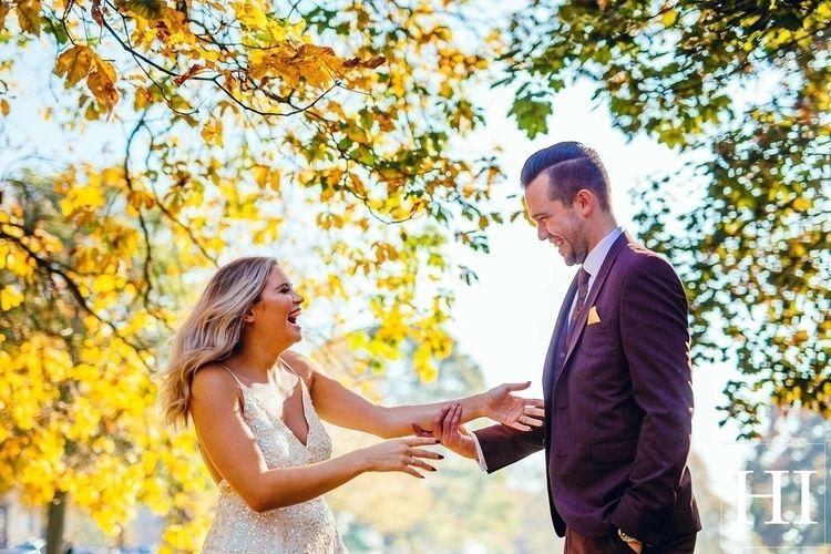 Colour colour colour - wedding, weddingphotography - hamishirvinephotographer | ello