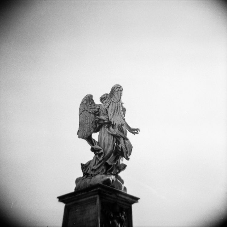 Rome, 2018 - filmphotography, holga - mkettnerberer | ello