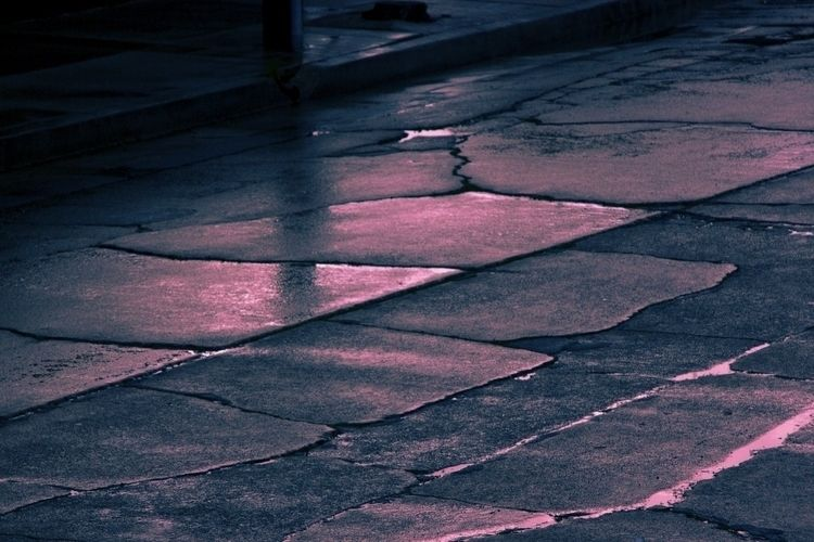 rain - minimal, architecture, geometric - kylie_hazzard_visuals | ello