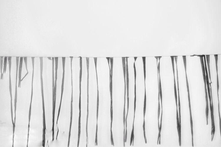 Hangin - kreflections | ello