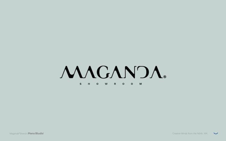 Maganda es Showroom enfocado en - plenostudio | ello