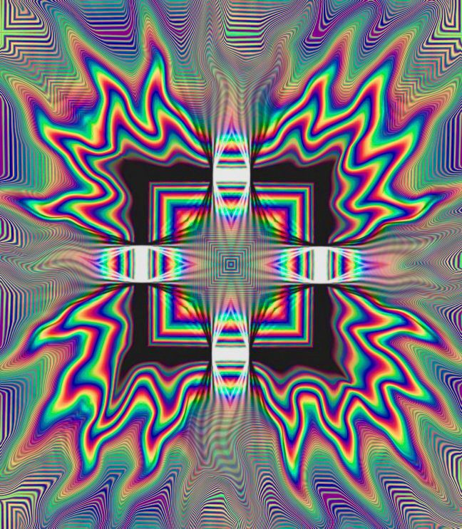 Spectralicious - frhncis   ello