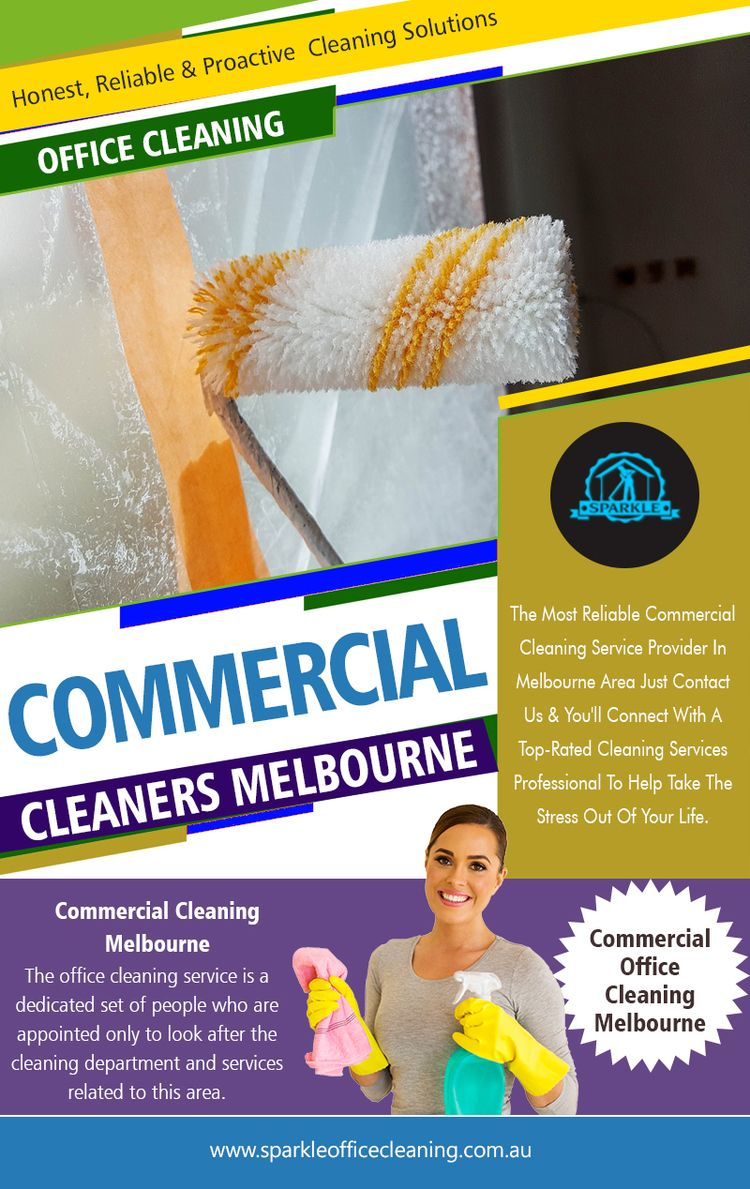 Choose Office Cleaning Melbourn - bondcleaningservices | ello