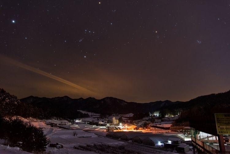 Orion winter fields | - nikon, japan - phototkh | ello