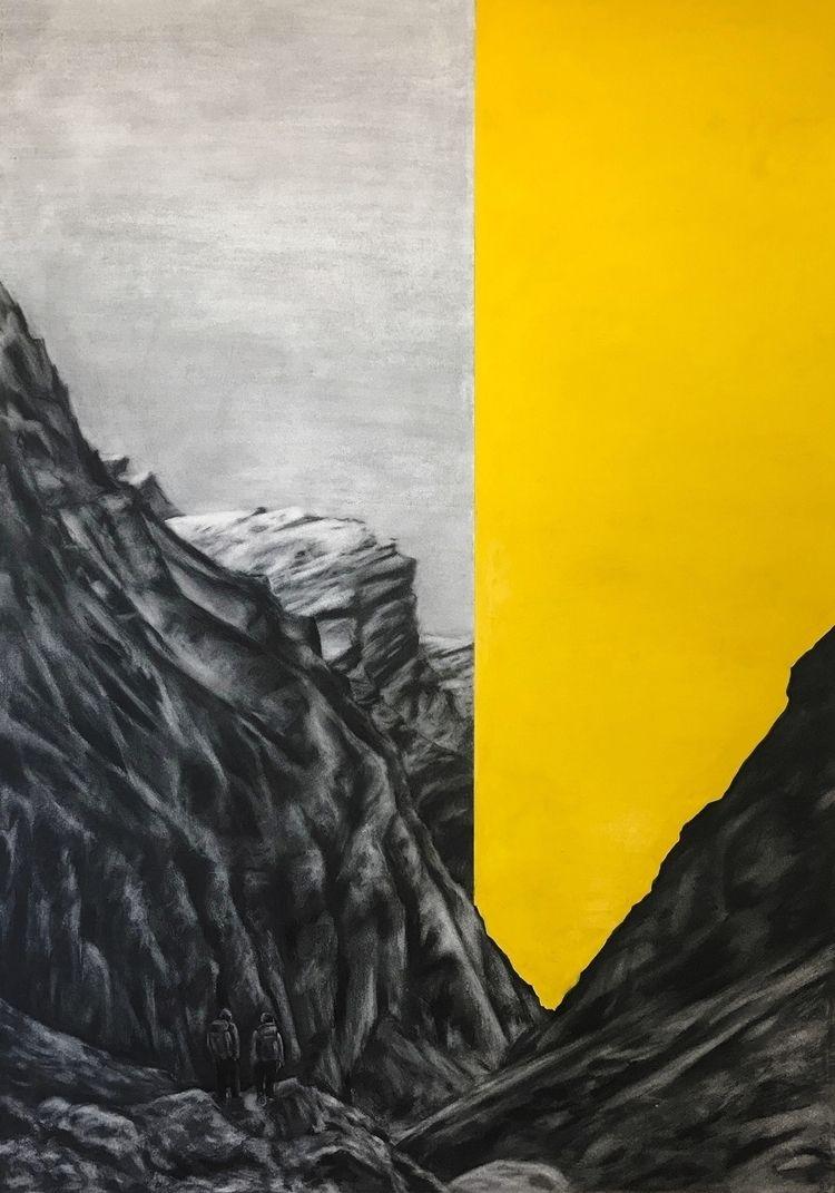 View Tarogramma Mountains TARO0 - damiencifelli   ello