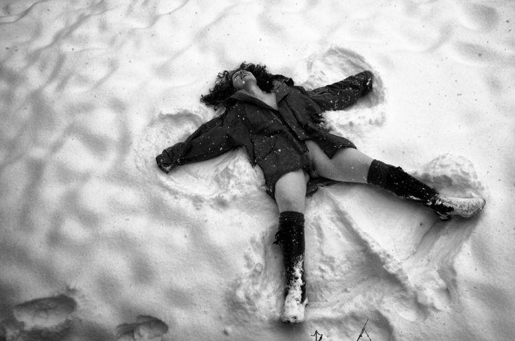 Lott-Richards, 2011 - snowangels - lott-richards | ello