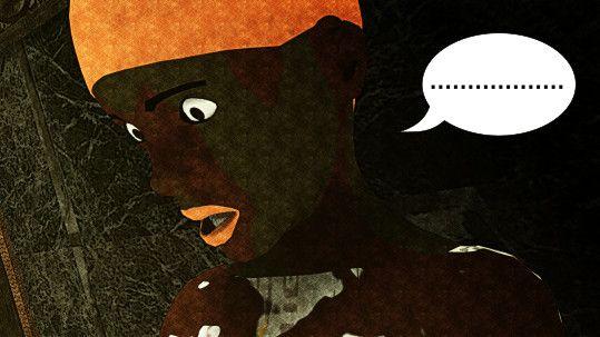 "Dame Gabija, dream!""...  - webtoon - nordicbalt | ello"