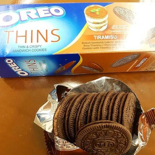 Craving cookies enjoying Oreo T - vicsimon   ello