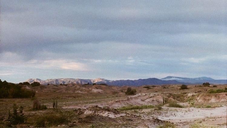 Tatacoa Desert, Huila, Colombia - lilittlewhittie | ello