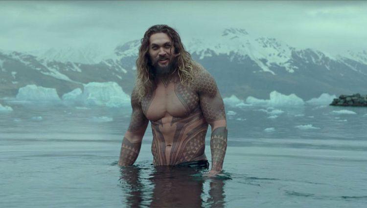 Shirtless Aquaman Jason Momoa h - bonniegrrl | ello