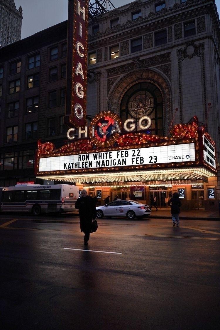 Chicago: Tourist Perspective - daniliz22 | ello