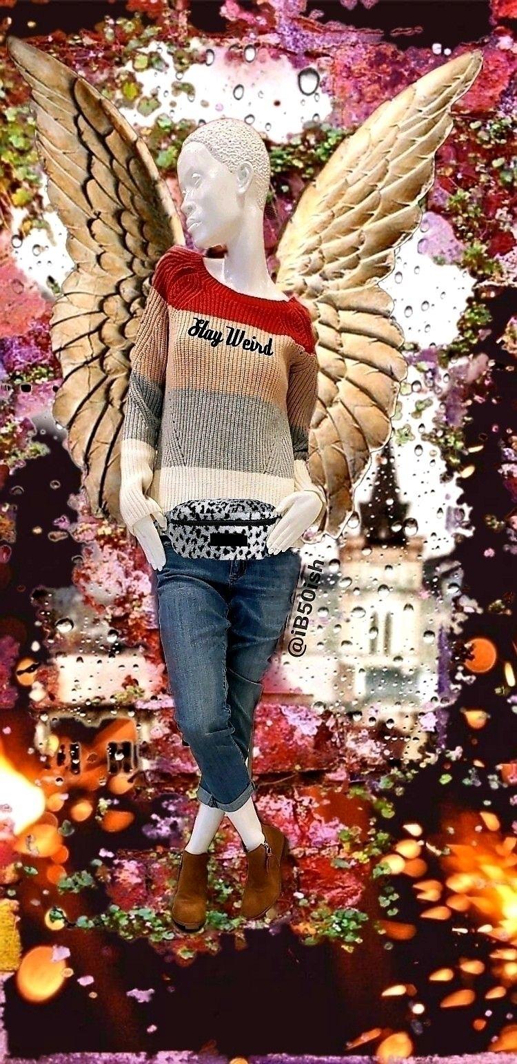 angelic, Mannequin, beforeandafter - ib50ish | ello
