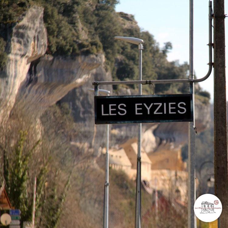 Les Eyzies-de-Tayac-Sireuil Eyz - laminsudeterrasson | ello