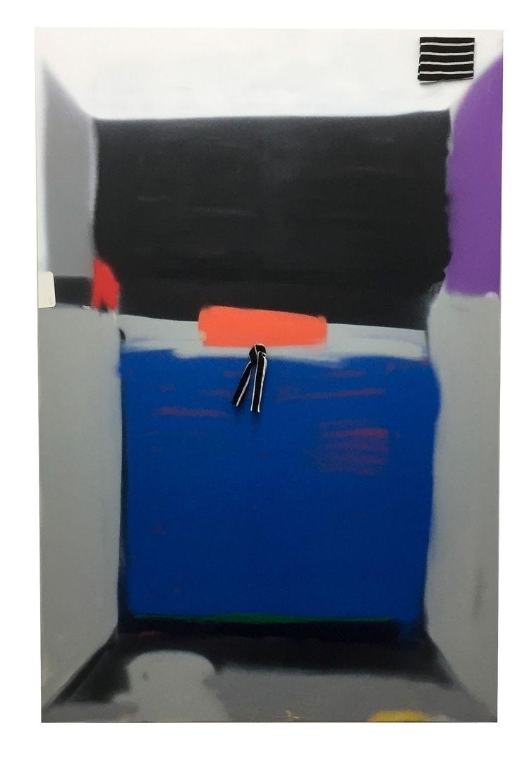 CAPTAIN CROOK acrylic spraypain - irskiy | ello