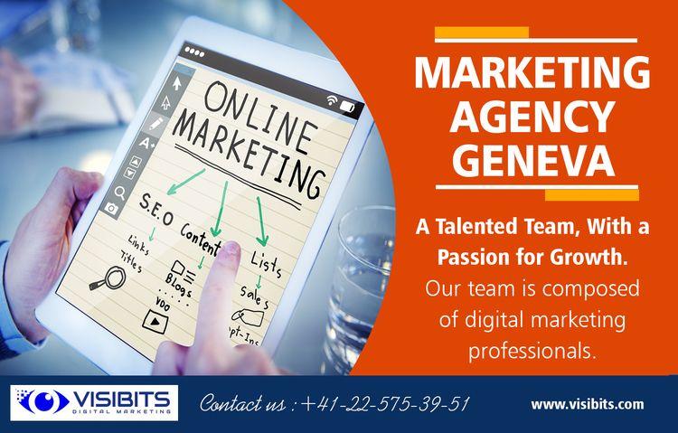 Marketing Agency Geneva Digital - seoaudit   ello