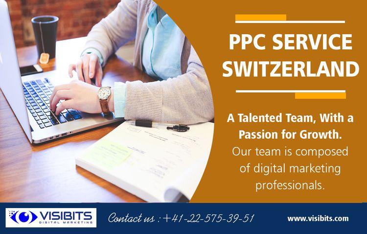 PPC Service Switzerland service - seoaudit   ello
